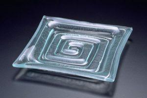 Labyrinth Plate