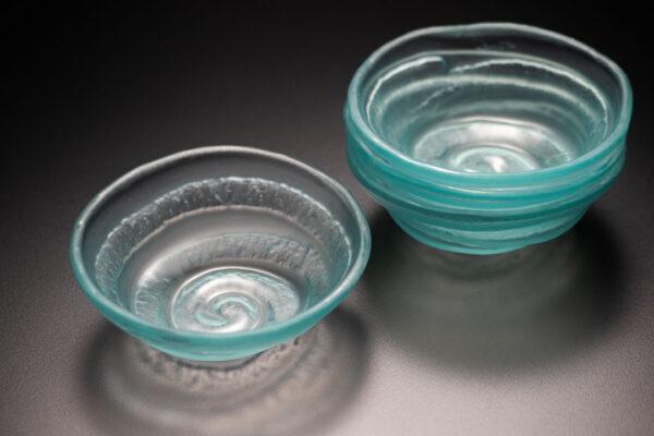 Sets of Side and Dessert Bowls
