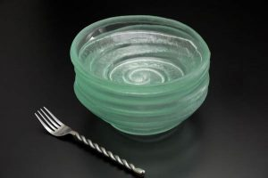 Recycled-Glass-Bowls-set-clear
