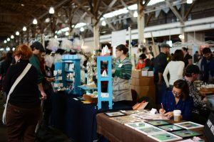 SF Etsy Holiday Show