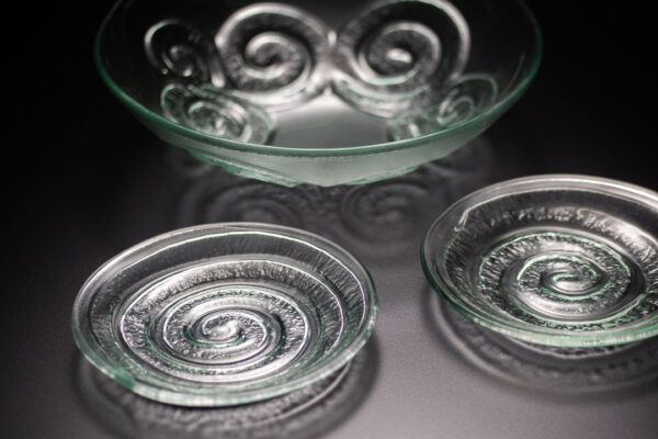 Set of Side Plates